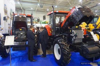 Что еще показали на выставке «Зерновые технологии» в Киеве. Фото