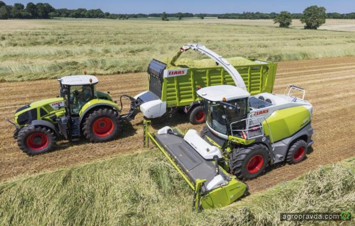 Чем знаменателен 2016 год для рынка сельхозтехники