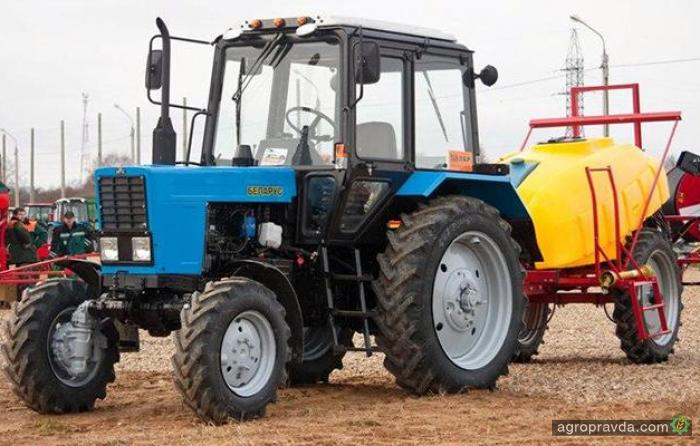 Какие тракторы смогут заменить МТЗ на рынке Украины