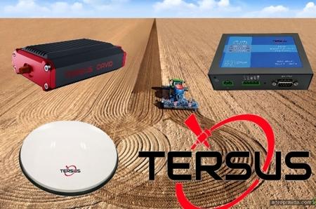 AGProstir предлагает точность RTK в каждое хозяйство