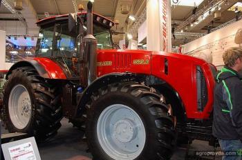 МТЗ рассказал о новых разработках тракторов