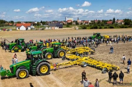 Bednar скасовує традиційний день поля в цьому році