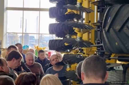 Bednar готується до найвищих щаблів на ринку України