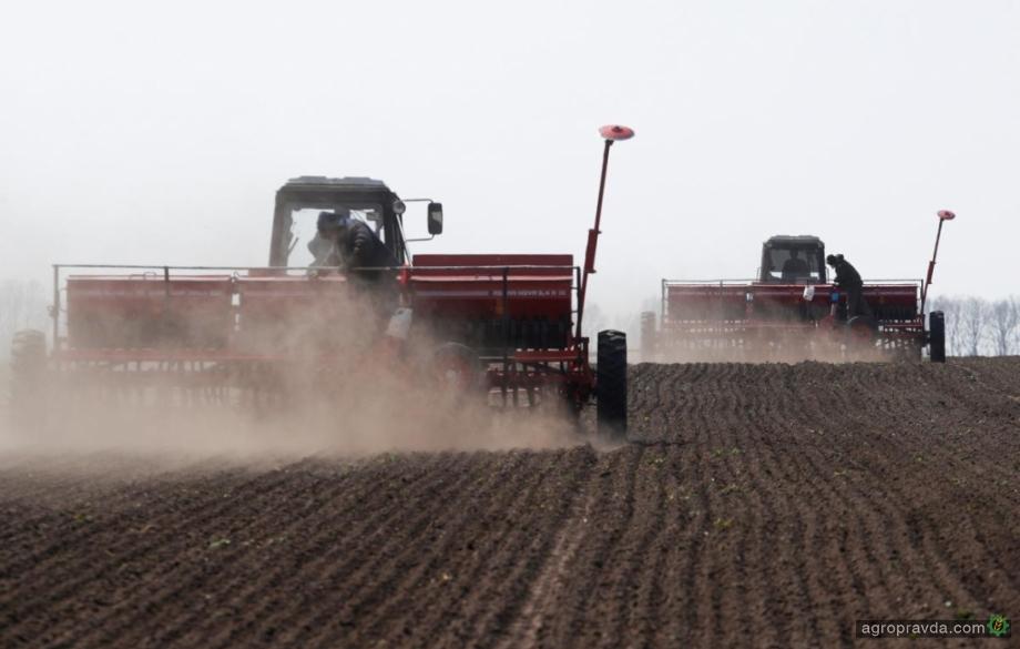Аграриям ограничили компенсацию за покупку техники