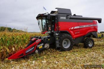 АМАКО представил новинки техники для аграриев