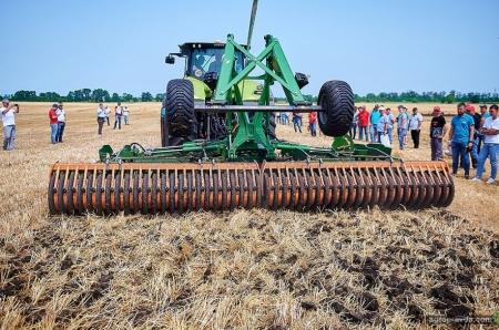 Що показали на першому «УКАБ Агротехнології. СТЕП»