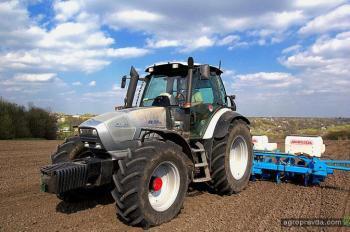 Чешские производители сельхозтехники завоевывают украинский рынок
