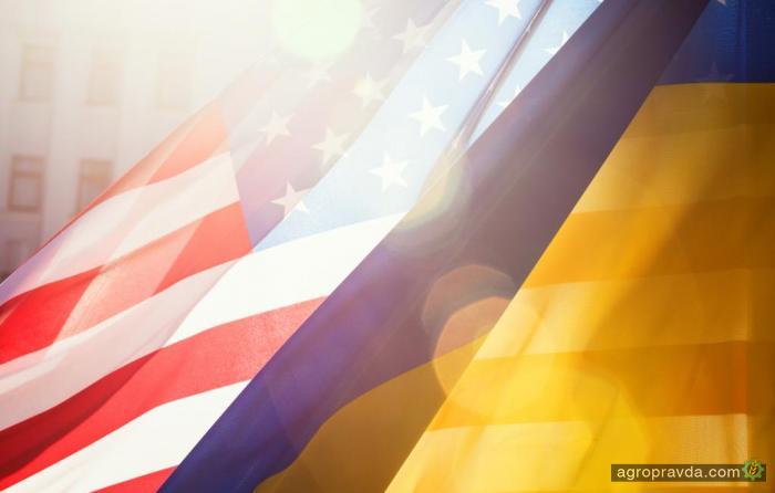 Экспорт украинских товаров в США вырос в 2 раза