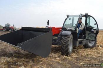 Техника Massey Ferguson удивила аграриев: итоги тура