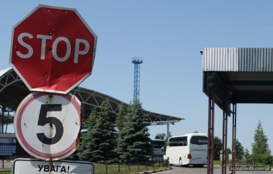 Остановка экспорта украинского зерна приведет к потере рынков