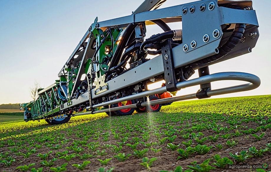 Bosch и BASF запускают совместное предприятие по smart-земледелию