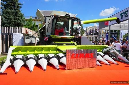 Главные новинки выставки Агро-2020. Обзор