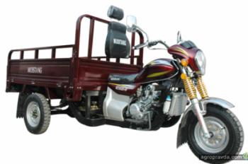 Какие мотоциклы выбирают украинцы в 2015 году