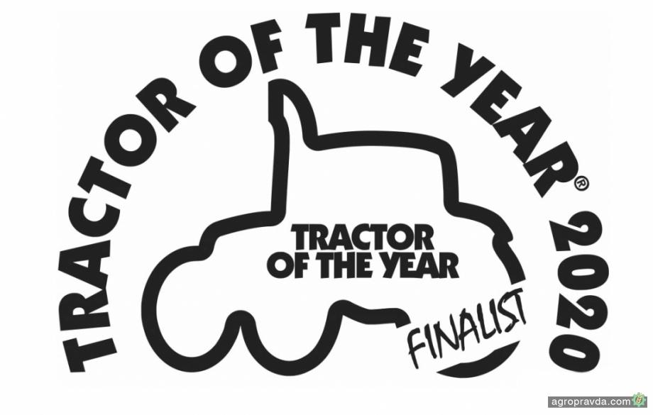 Определен победитель конкурса «Трактор Года-2020»