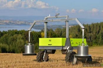 Топ-10 автономных роботов для сельского хозяйства