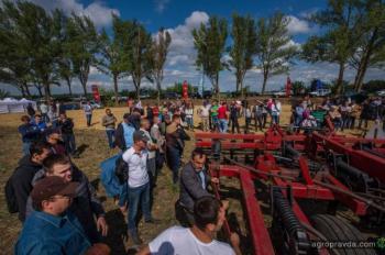 Case IH рассказал о точном земледелии