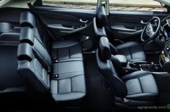 SUV с дизельным двигателем теперь по цене бензинового