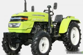 Какие тракторы можно купить за 50-80 тыс. грн.