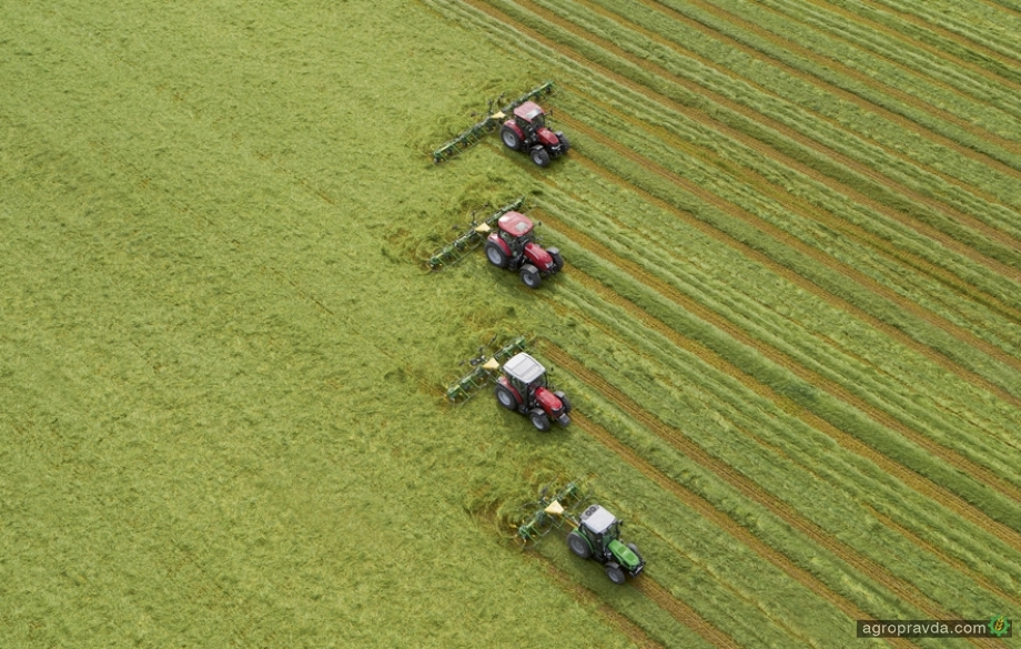 Чего ждут от рынка сельхозтехники Украины-2021 производители сельхозтехники