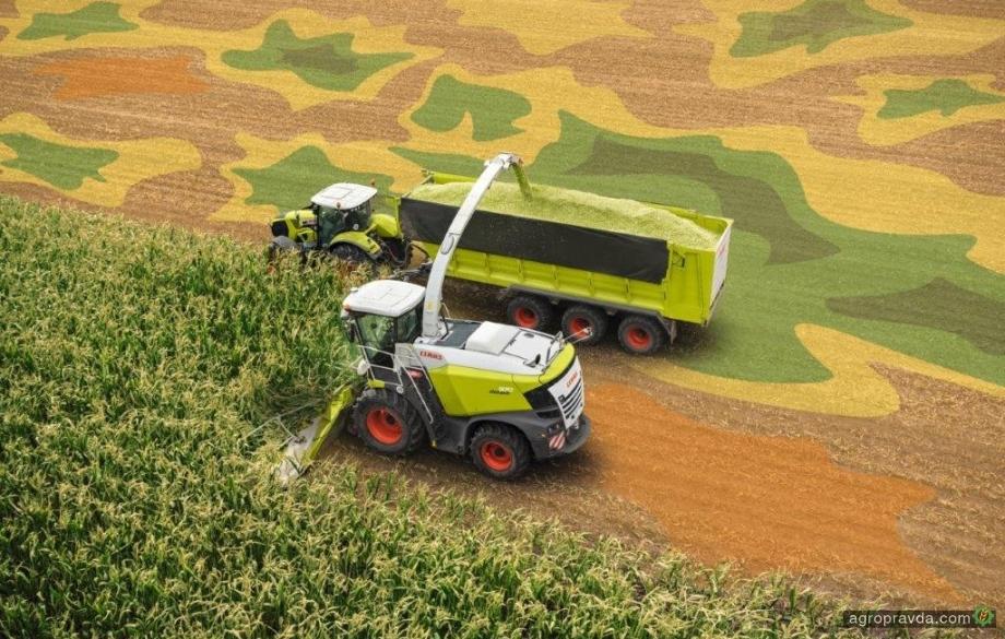 В Украине ожидается падение рынка сельхозтехники в связи с коронавирусом