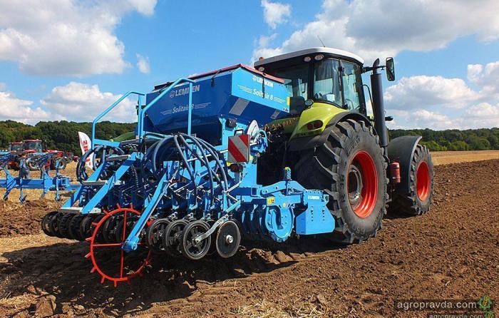 Кабмин увеличил размер помощи для фермерских хозяйств