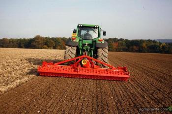 Kuhn представил новинки сельхозтехники