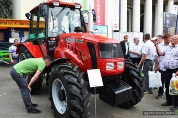 Как теперь регистрируют сельхозтехнику