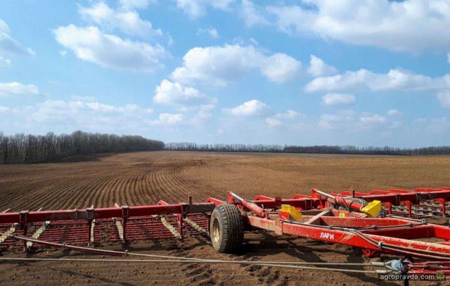 На госкомпенсацию сельхозтехники перечислят 460 млн. грн. до 31 декабря