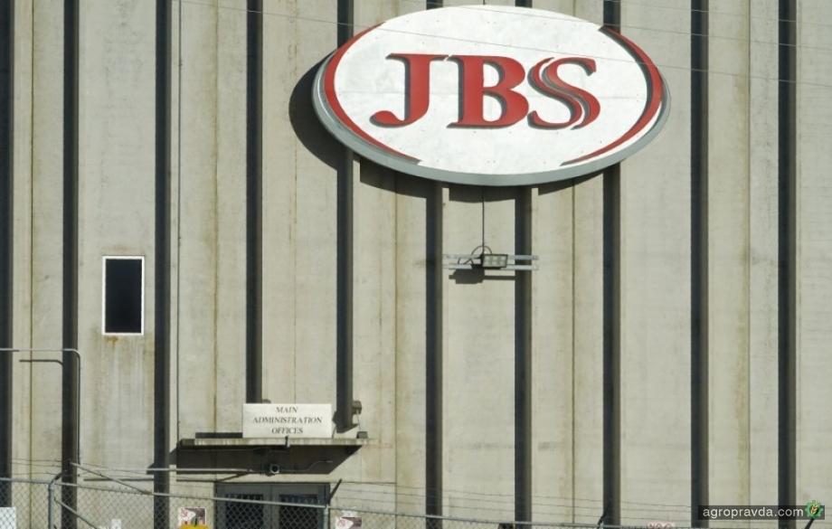 Хакеры остановили заводы мирового лидера по производству мяса