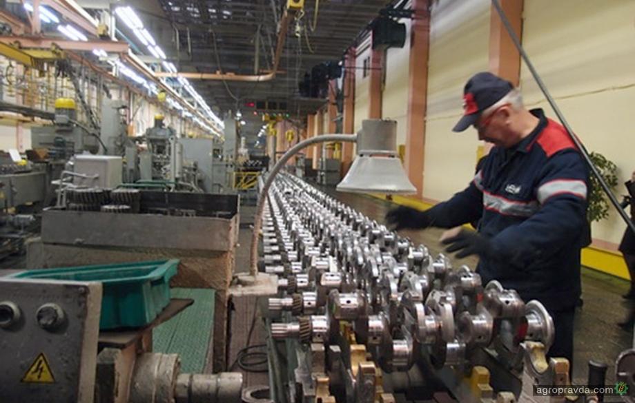 Двигатели ММЗ намерены собирать на «ЮжМаше»