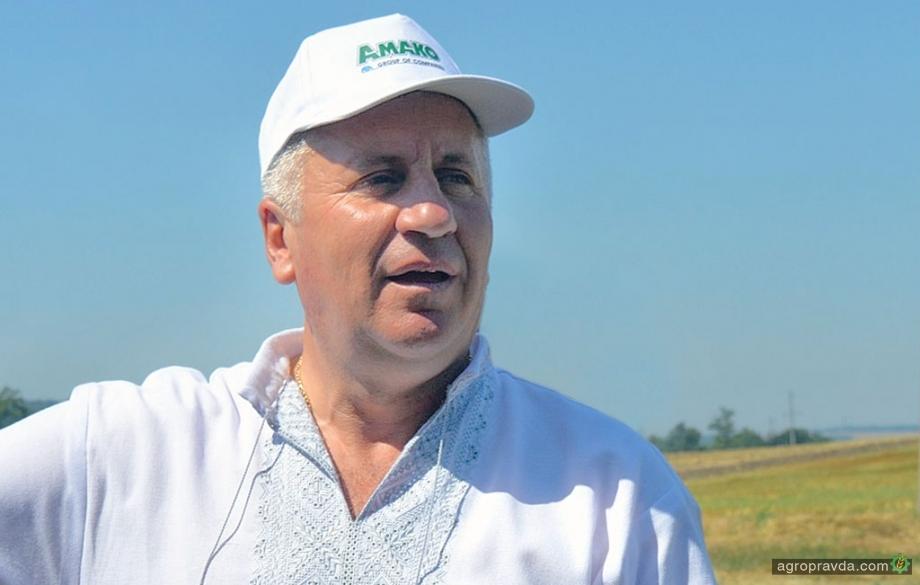 Отзывы реальных аграриев: озимая пшеница в период засухи