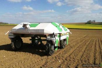 Чем роботы помогут сельскому хозяйству уже завтра