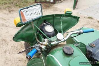 Реально ли на мотоцикле Днепр проехать 200 000 км?