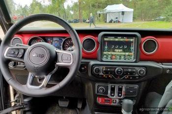 В Украине стартовали продажи нового авто для фермеров