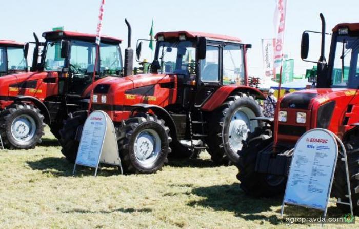 Кабмин ужесточил правила ввоза сельхозтехники