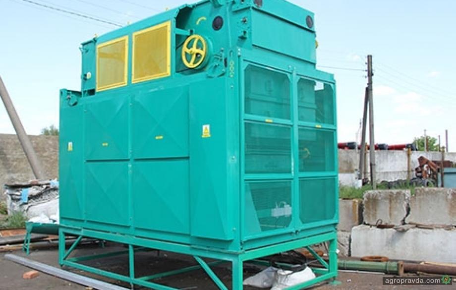 Отечественный «Завод Мороза» рассказал еще об одной агроновинке