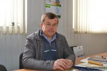 Фермери Харківщини розповіли про техніку VERSATILE