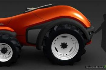 Valtra объявила конкурс на «трактор будущего»