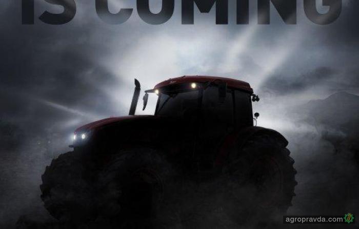 Украина нарастила импорт тракторов
