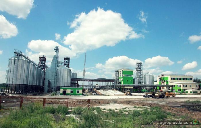 В Украине появился новый семенной завод