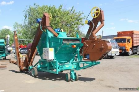 Отечественный «Завод Мороза» разработал уникальный сельхозагрегат