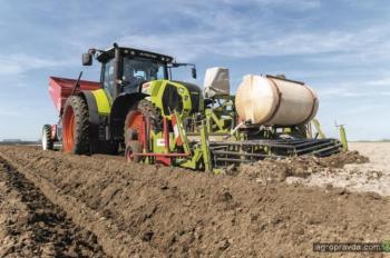 Фермеры рассказали о работе с Claas