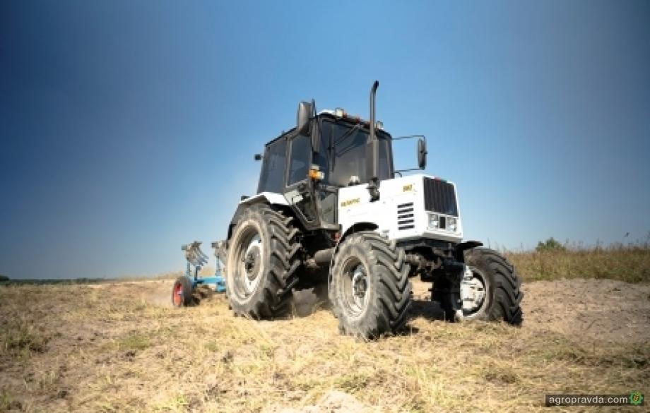 МТЗ готовится выйти на производство 60 тыс. тракторов в год
