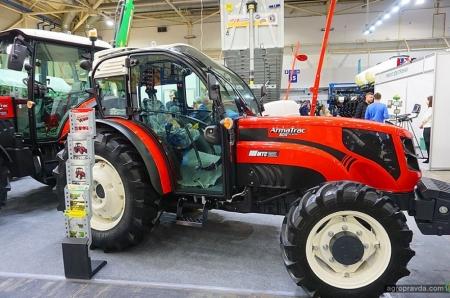 Что интересного посмотреть на выставке сельхозтехники в Киеве. Фото