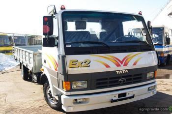 Корпорация «Эталон» осваивают новые сегменты рынка грузовиков