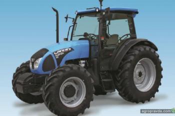 В Киеве представят новинки тракторов Lovol и Landini