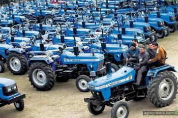 Премьера тракторов Solis не состоялась