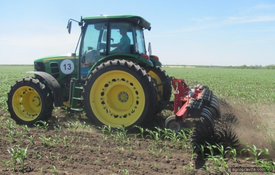 Почему весной в поле не обойтись без ротационной обработки