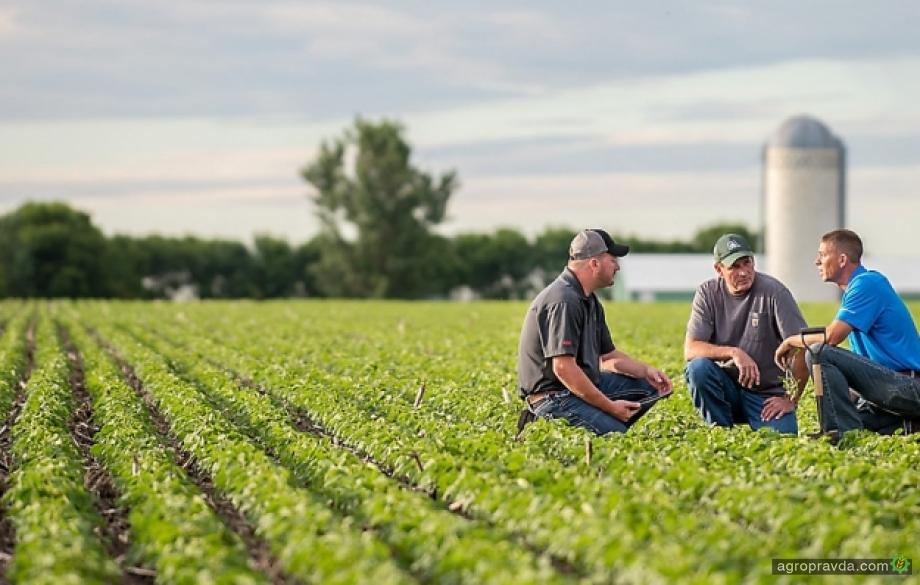 Corteva выделяет гранты под экологический агробизнес