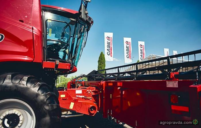 Какие программы финансирования сельхозтехники предлагает Titan Machinery